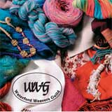 Waterford Weaving Guild postcard link